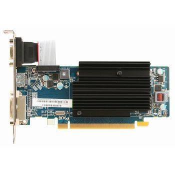 Видеокарта Sapphire HD6450 1024 МБ (11190-02-20G)
