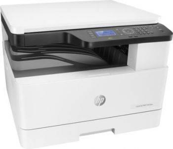 МФУ HP LaserJet Pro M436n белый (W7U01A)