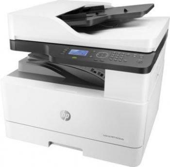 МФУ HP LaserJet Pro M436nda белый (W7U02A)