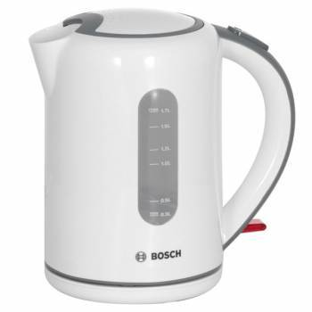 Чайник электрический Bosch TWK7601 белый