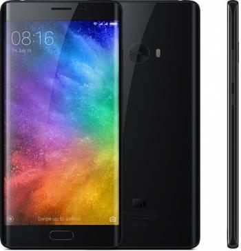 Смартфон Xiaomi Mi Note 2 64ГБ черный