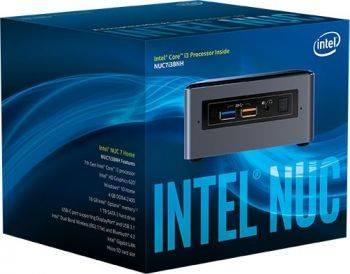 Платформа Intel NUC BOXNUC7i3BNHXF