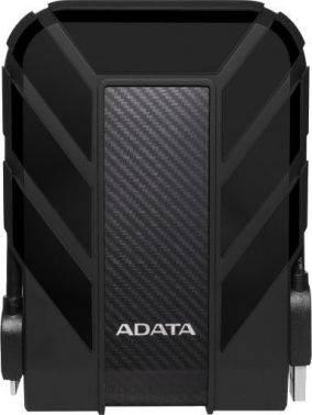 Внешний жесткий диск 1Tb A-Data HD710P DashDrive Durable черный USB 3.0
