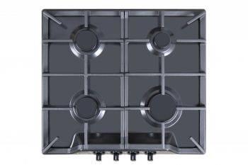 Газовая варочная поверхность Gefest ПВГ 1212-01 К2 черный