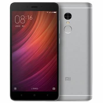 Смартфон Xiaomi Redmi Note 4 64ГБ серый