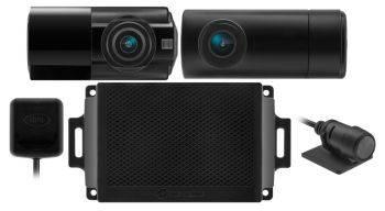 Видеорегистратор Neoline G-Tech X53 черный