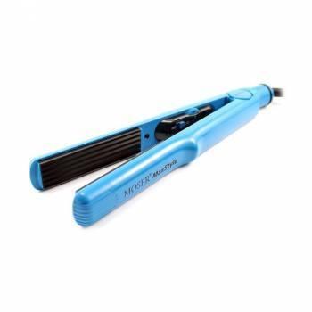 Выпрямитель Moser Crimper MaxStyle синий (4415-0051)