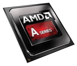 Процессор AMD A8 9600 SocketAM4 OEM (AD9600AGM44AB)