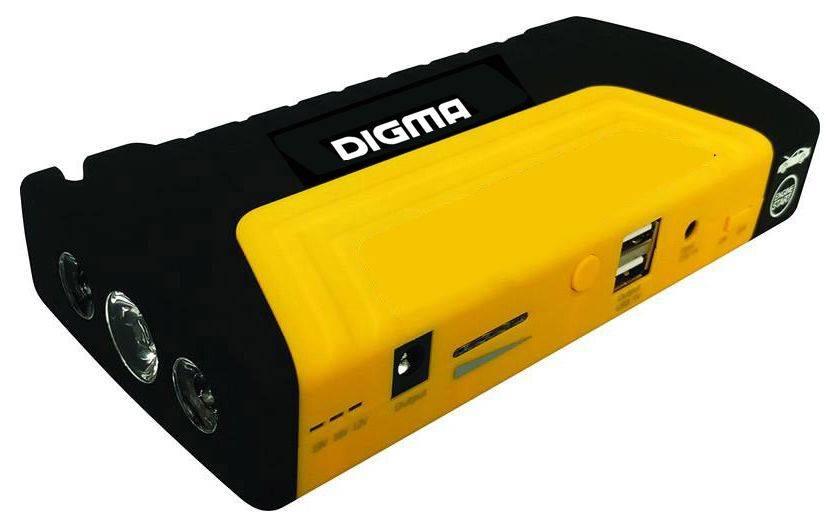 Пуско-зарядное устройство Digma DCB-135 - фото 1