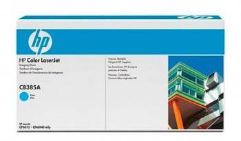 Блок фотобарабана HP 824A CB385A голубой цв:23000стр. для CLJ CM6030/6040/6015 HP