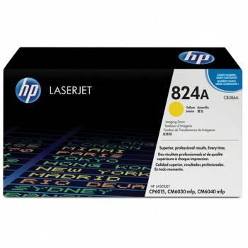 Блок фотобарабана HP 824A цветной (CB386A)