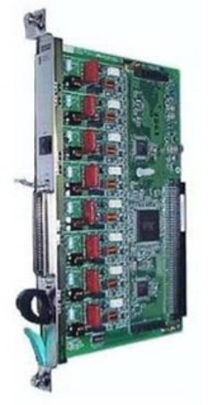 Плата Panasonic KX-TDA6178XJ - фото 1
