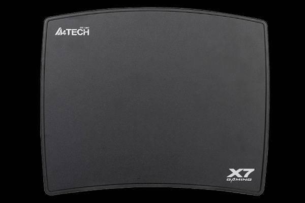 Коврик для мыши A4 X7 Pad X7-700MP черный - фото 1