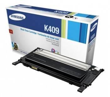 ����� �������� Samsung CLT-K409S ������