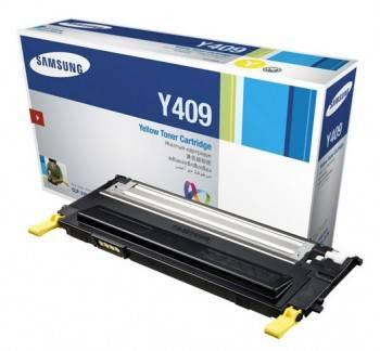 ����� �������� Samsung CLT-Y409S ������
