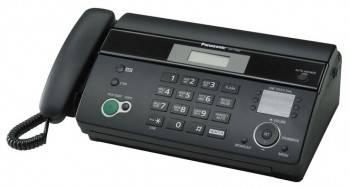 Факс Panasonic KX-FT982RU-B черный