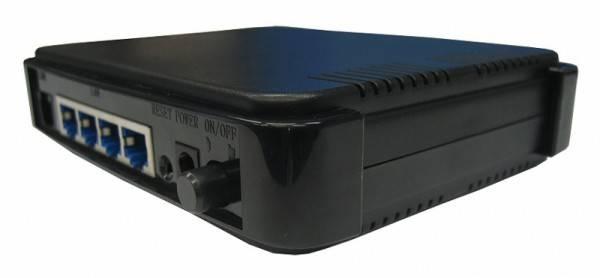 xDSL Acorp LAN410 RJ-45 - фото 4