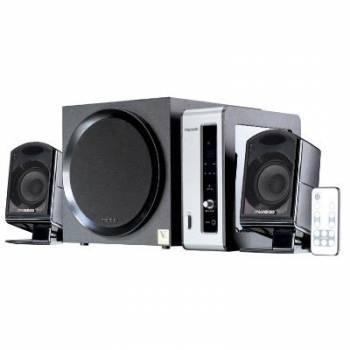 Акустическая система 2.1 Microlab FC550 черный