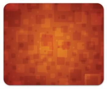 Коврик для мыши PC Pet Orange Box MP-GL LASER оранжевый