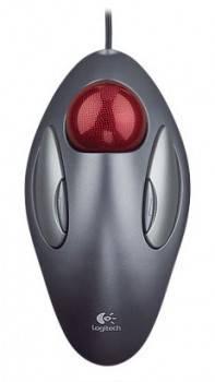 Трекбол Logitech Marble (910-000808)