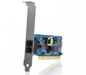 DialUp Zyxel OMNI 56K PCI Plus PCI