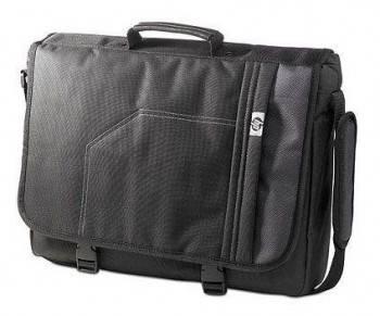 """Сумка для ноутбука 17"""" HP AP355AA черный"""