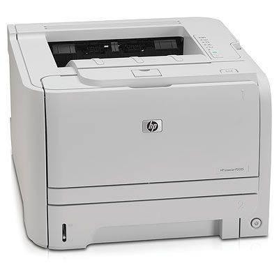 Принтер HP LaserJet P2035 (CE461A) - фото 1
