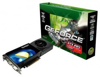Видеокарта Palit GTX285 1024 МБ