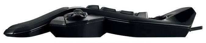 Игровой блок Logitech G13 черный - фото 3