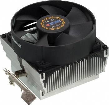 Устройство охлаждения(кулер) Titan DC-K8M925B / R / CU35 Ret