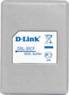 Модуль D-Link DSL-30CF/RS