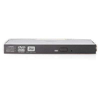 Оптический привод DVD-RW HP SATA (532068-B21) - фото 1