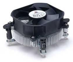 Устройство охлаждения(кулер) Glacialtech Igloo 5051 Light OEM - фото 1