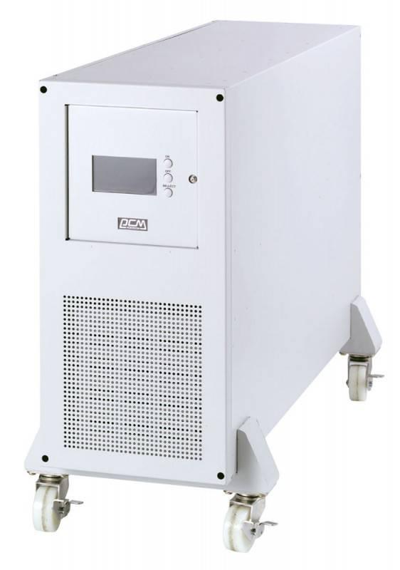 ИБП Powercom SMART KING XL SXL-5100A - фото 1