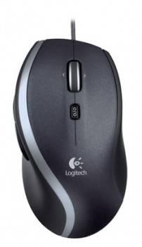 Мышь Logitech M500 черный