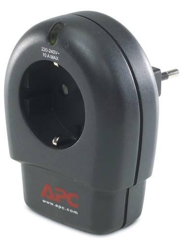 Сетевой фильтр APC P1-RS серый - фото 1