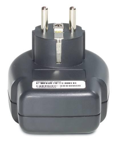 Сетевой фильтр APC P1-RS серый - фото 2
