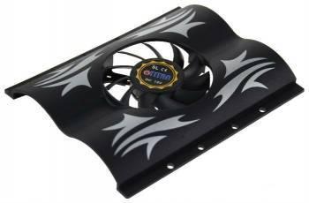 Вентилятор для HDD  TITAN TTC-HD11