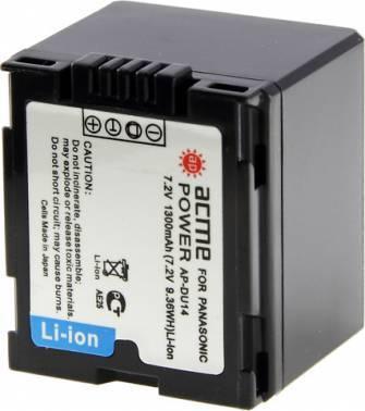 Аккумулятор для видеокамер AcmePower AP-DU14