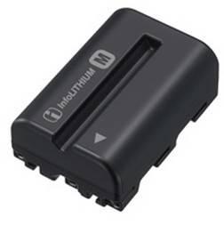 Батарея NP-FM500H 1650мАч 7.2В