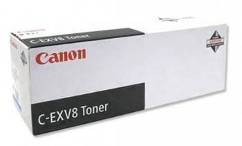�������� Canon C-EXV8C 7628A002 �������