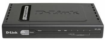 Сетевой экран D-Link DFL-260 (DFL-260/E)