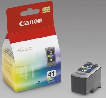 Картридж струйный Canon CL-41 0617B025 многоцветный