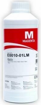 Чернила Epson R270 / 290 / 295 / 390 / RX590 / 610 / 690 / 1410 (T0823) (1000мл) magenta InkTec (E0010-01LM)