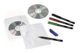 Бокс для CD/DVD  Hama H-51060