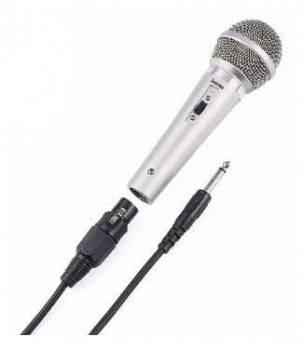 Микрофон Hama (H-46040)