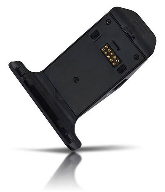 """GPS-навигатор Digma DM350 3.5"""" черный - фото 8"""