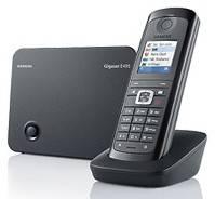 Телефон Gigaset Gigaset E495 черный