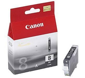 �������� �������� Canon CLI-8BK 0620B024 ������