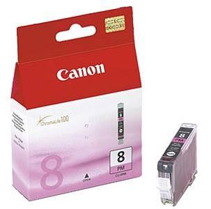 Картридж Canon CLI-8PM фото пурпурный (0625b001)